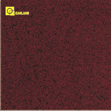 Red Small Granule Wall Porcelain Wall Tiles for Exterior
