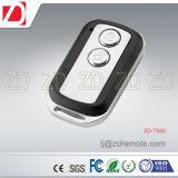 Duplicatrice universale di telecomando di migliori prezzi per gli apri automatici 433MHz rf Zd-T066 universale del cancello