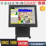 Система двойного экрана POS POS Termianl кассовых аппаратов