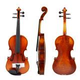 Nizza viola naturale Handmade della fiamma