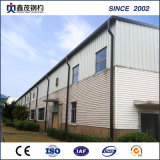 La Chine haute résistance Structure en acier préfabriqués Atelier avec la certification ISO