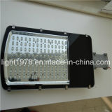 10m Double Arms LED Light con Solar Panel