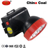 Faro sin hilos del minero de carbón de Kl4.5lm LED