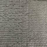 Внутренняя алюминиевая сеть ткани экрана тени