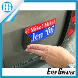 De Magneet van de Sticker van de Auto van de Sticker van de douane