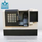 Bom desempenho Micro pendor de bancada de baixo custo Tornos CNC Ck63L