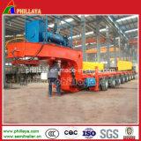 hydraulischer modularer Hochleistungsschlußteil des LKW-100-500ton