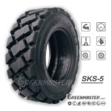 Skidsteer Ladevorrichtungs-Reifen 5.90-15 27X8.50-15 27*10.50-15 31X15.5-15 11L-16