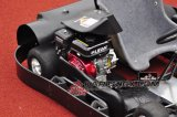 самый лучший участвовать в гонке газа качества 168cc/200cc/270cc идет Kart с сертификатом Ce с чехлом двигателя