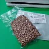 Nylon et poche de vide gravée en relief par coextrusion de PE pour l'emballage de nourriture