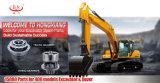 Cat E320 Excavator Power Train에 7y-1571 Final Drive Group Applies