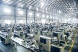 Fácil ajuste automático de funcionamiento de máquinas de embalaje precio de fábrica grandes de pan