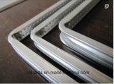 De Staaf van het Verbindingsstuk van het Aluminium van het Glas van de dubbele Verglazing voor Type Bendable