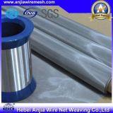 Le marquage CE et SGS 316L Stainless Steel Wire Mesh Chiffon de la fenêtre