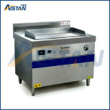 Xdc800-002 het Grote Elektrische Kooktoestel van de Inductie van het Fornuis van de Wok voor de Apparatuur van de Keuken