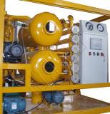 De hete Verkopende Milieuvriendelijke Schoonmakende Apparatuur van de Olie van de Transformator voor Hulpkantoor