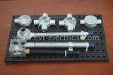 Caixa de condutas Galvanized Electrial / Gi Pipe Fitting