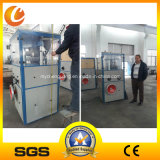 Grande Grande hidráulico rotativo TCCA Pressione a máquina