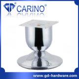 의자와 소파 다리 (J839)를 위한 알루미늄 소파 다리