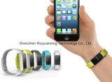 I6 het Modieuze Horloge van de Armband USB Slimme OLED