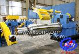 Bobina d'acciaio laminata a caldo di Wuxi che fende riga