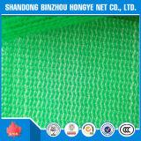 Пластичное Sunshade Net в плоской проволоке и Round Wire