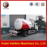 5000L Mini GPL Dispenser Truck