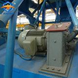 Het Vernietigen van het Schot van het Type van rol Machine voor het Schoonmaken van de Oppervlakte van het Staal