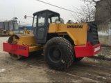 Verwendete Verdichtungsgerät Dynapac Ca30d Straßen-Rolle für Verkauf