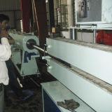 Tubulação plástica do melhor HDPE do preço que faz a máquina