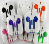 Fábrica Price para High Qulaity Low Quality Original Headphones para iPhone5 iPhone6 iPhone6s