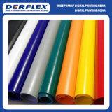 방수포 방수 PVC 입히는 폴리에스테 직물