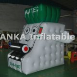 Сфера воздушного шара PVC раздувная для рекламы