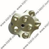 R32 R28 Botão de rosca Bits, Bit de perfuração de rocha