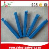 10*10*90mmの炭化物によってひっくり返されるツールビット(DIN4972-ISO2)