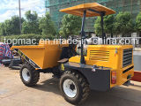 La Chine Topall Type SD30 Dumper