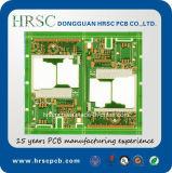 PCB van de Raad van de Kring van Bluetooth Dongle Afgedrukte, de Productie van PCB