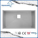 Cupc Undermount quadratische Küche-einzelne Filterglocke-Wanne (ACS3218A1F)