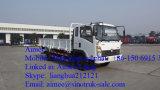 Sinotruk Cdw 6 Ton 4x2 cabina simple Diesel Camionetas
