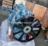 Sinotruk Wd615.47 371HP para HOWO do Motor Diesel