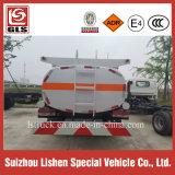 camion di Dongfeng del camion di autocisterna del combustibile 8000L-100000L con la macchina di lubrificazione camion dell'olio da 8 tonnellate