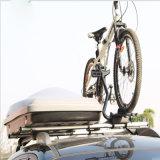 Buona cremagliera di bagagli di alluminio di vendita del tetto dell'automobile