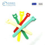 Especificaciones materiales de la atadura de cables de los productos de Nelco