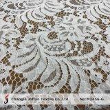 Nueva venta al por mayor del cordón del algodón de la flor de la cuerda (M3456-G)