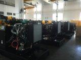 40kw de Reserve Britse van de Macht 50kVA Diesel van de Motor Reeks van de Generator