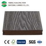 Outdoor를 위한 Co-Extrusion WPC Decking
