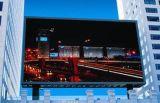 L'extérieur écran du panneau LED de haute qualité