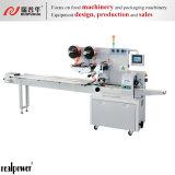 prix d'usine Biscuit Cookies Machine automatique d'emballage ZP-500 Pack de débit de la machine d'enrubannage