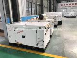 15kVA Super générateur de gaz naturel tranquille pour utilisation à domicile