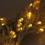 2D LED-Motiv-Licht-Weihnachtsdekoration-Straßenlaternemit Pole eingehangenem Motiv